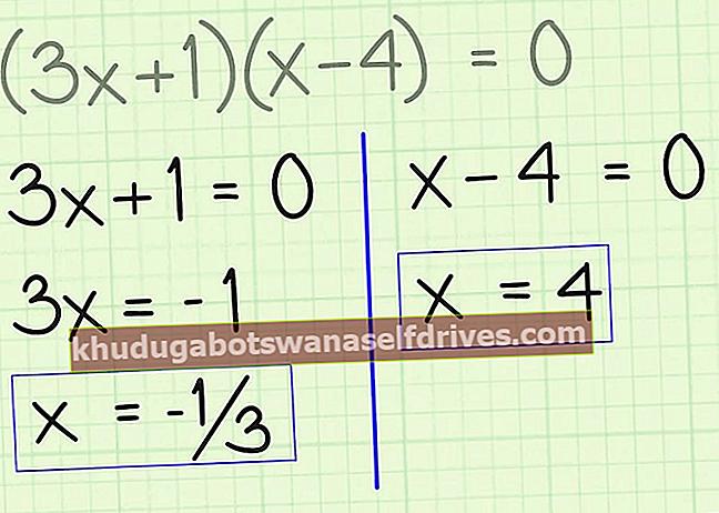 משוואות ריבועיות (FULL): הגדרה, נוסחאות, בעיות דוגמה