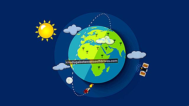 15+ השפעות של סיבוב כדור הארץ והגורמים וההסברים שלהם