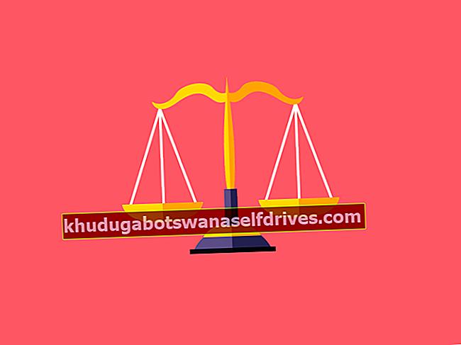 נורמות משפטיות: הגדרה, מטרה, סוגים, דוגמאות וסנקציות