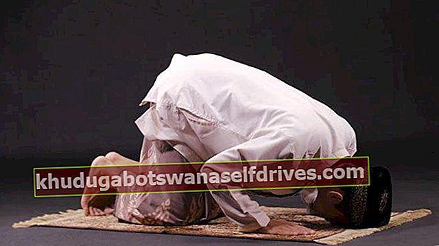 תפילת תאהג'אד (שלמה) - קריאות, משמעויות ונהלים