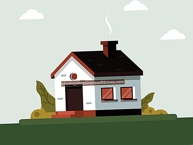 Seznam javanskih tradicionalnih hiš, razlaga in vzorec