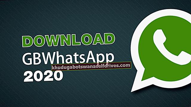 הורד את תוכנת WhatsApp GB Pro Apk 2020 האחרונה (רשמית) + תכונות מלאות