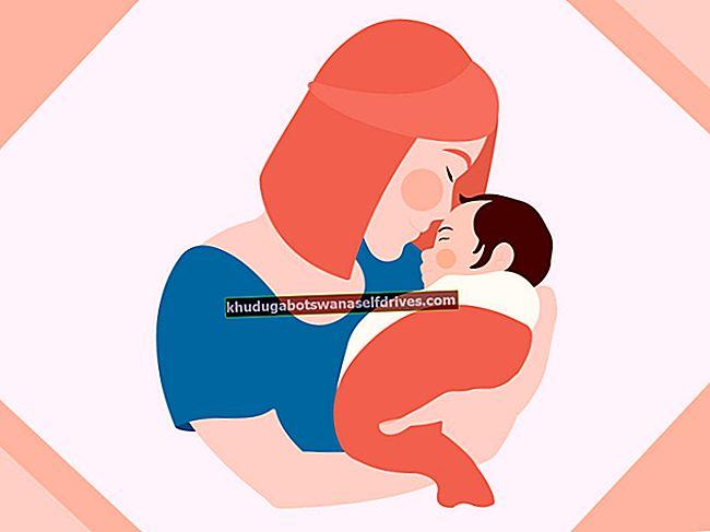Primeri kratkih predavanj o ljubljeni materi