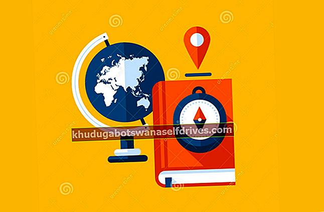 4 Prinsipper for geografi og deres anvendelse i våre liv