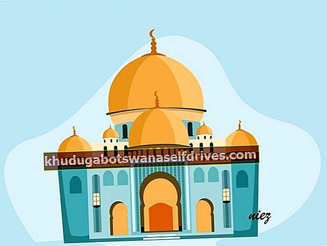 תפילות בתוך המסגד ומחוצה לו - השלם וסגולותיו