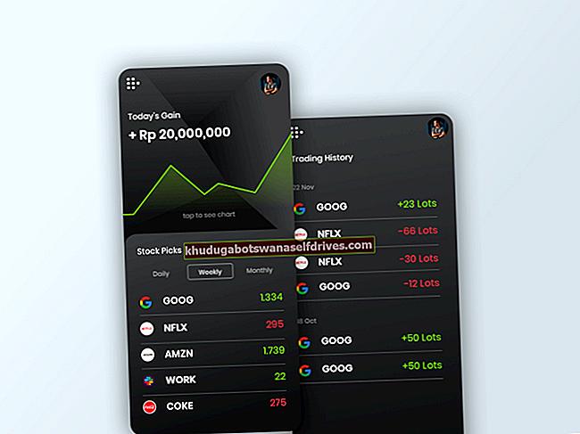 מניות: תיאור, סוגים ודוגמאות