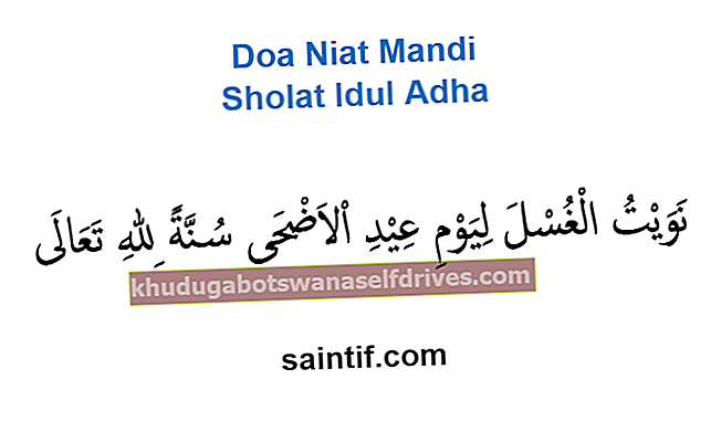 תפילות לעיד אל-אדחה ולעיד אל-פיטר (FULL): קריאת כוונות, תפילות והנחיות