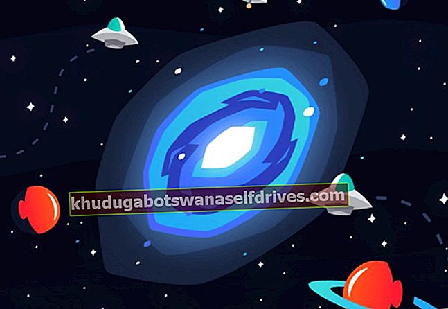 10 zanimivih dejstev o galaksiji Rimska pot (ki jih še niste poznali)