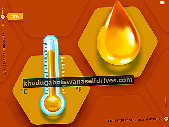 כיצד לשנות פרנהייט לטמפרטורת צלזיוס ודוגמאות