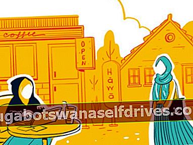 נשים של שולה: טבע ומאפיינים באסלאם