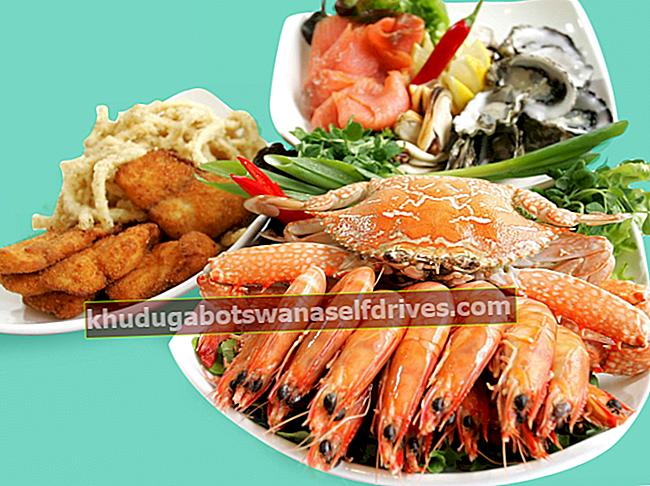 11 סוגים של מגבלות תזונתיות לסובלים מציצון