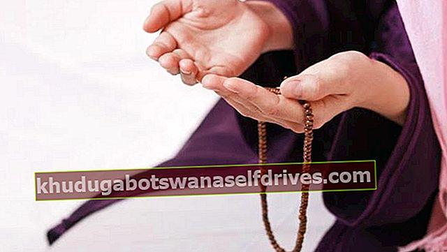 Morgen dhikr og kveld dhikr FULL + mening og veiledning