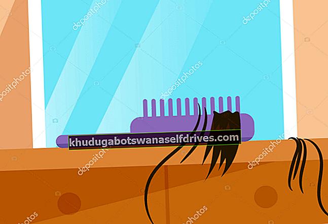 גורם לנשירת שיער ודרכים שלמות להתגבר עליו