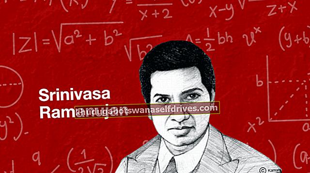 Srinivasa Ramanujan: Preoblikovanje matematičnega zemljevida indijske notranjosti