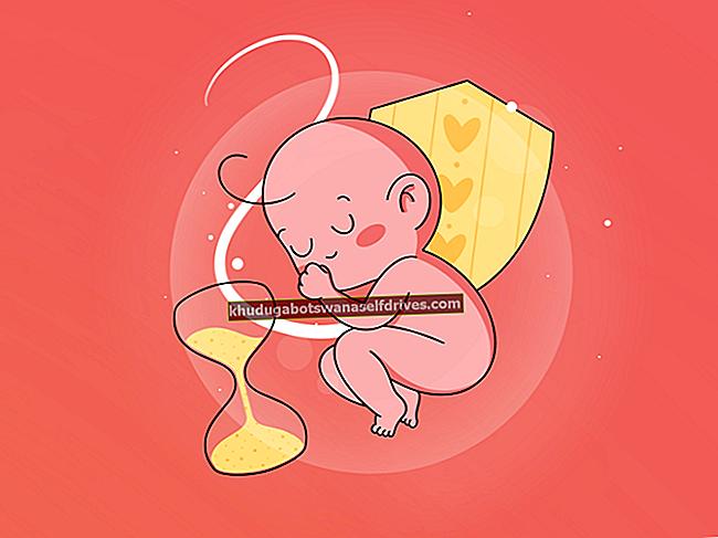 סימני הריון מוקדמים או הריון מוקדם