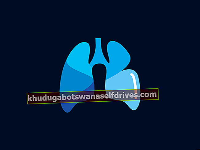 Simptomi in značilnosti mokrih pljuč in kako jih preprečiti