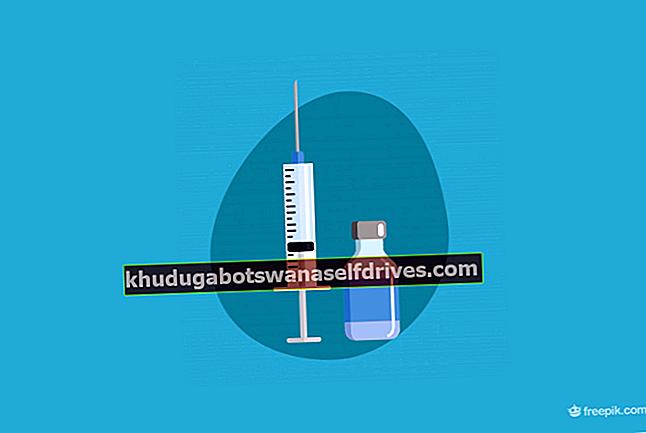 תיקון תפיסה מוטעית של נוגדי חיסונים: חיסונים חשובים לגוף