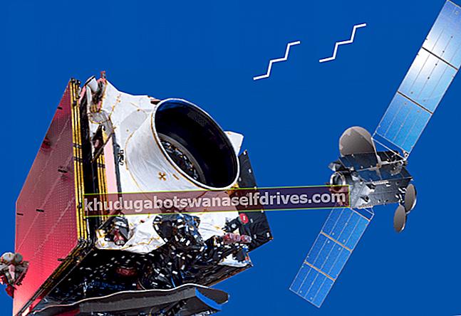Satelit Nusantara Satu je uspešno letel z raketo SpaceX Falcon 9