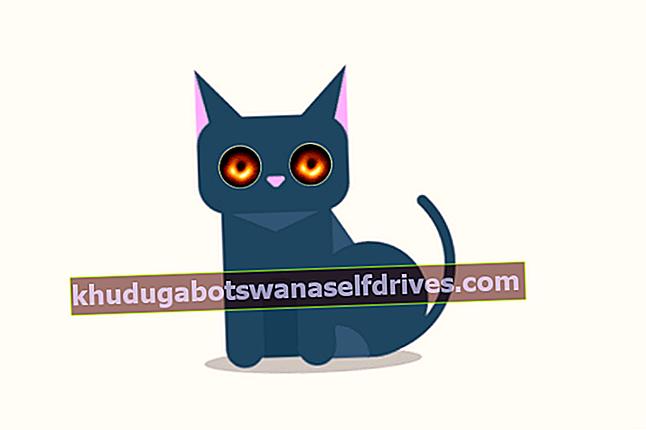 חור שחור או עין חתול? הנה איך מדענים מצלמים חורים שחורים