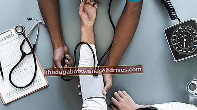כיצד להפחית לחץ דם גבוה עם המאכלים הבאים