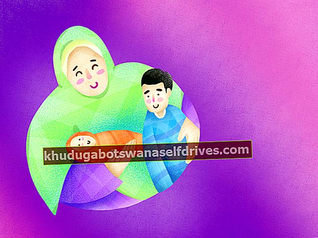 תפילות להורים: ערבית, קריאות לטיניות ומשמעותן השלמה